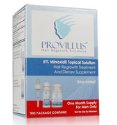 Provillus Hair Regrowth